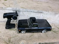 RC Vaterra C10 AWD brushed ready to run Frederick, 21701