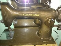 Vintage 1920s new home sewing machine Allegan, 49010