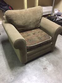 Haverty's Accent Chair