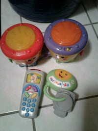 Fisher Price Toys Mississauga, L4T 1S6