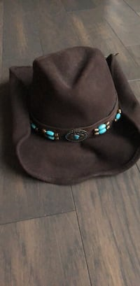 Cowboy hat Mc Lean, 22102