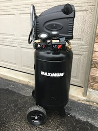 Brand New 15 Gallon Maximum Compressor Mississauga