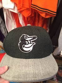 New Orioles Hat Baltimore, 21234