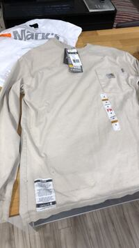 Carhartt FR long sleeve