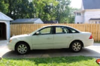Ford Five Hundred LE all wheel drive, ABS, no accidents, one owner (grandma and daughter) 108K miles Cleveland