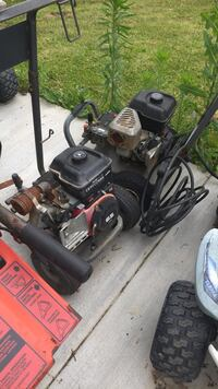 pressure washers Petersburg, 44454