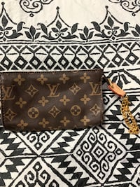 LV makeup bag / toiletry bag