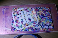 home hardware gift cards Calgary, T2R 1K8