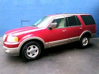 Ford - Expedition - 2005 Detroit