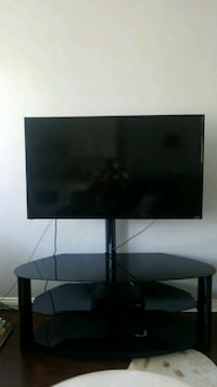 TV Stand with mount (TV not included) Los Angeles, 90028