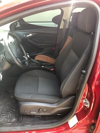 Ford - Focus - 2015 Hoover