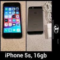 iPhone 5s, 16gb! Unlocked For Any Carrier! PRICE IS FIRM! Albuquerque