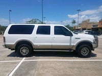 Ford - Excursion - 2002 Spring