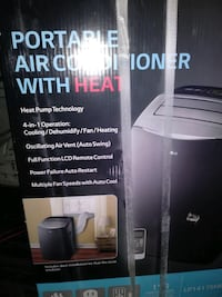 LG a/c and heater  Los Angeles, 90011