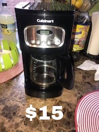 Coffee maker Milwaukee, 53215