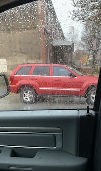 2006 Jeep Grand Cherokee Limited 4WD Baltimore