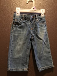 Infant Boys Jeans Size 3-6 mths Houston, 77044
