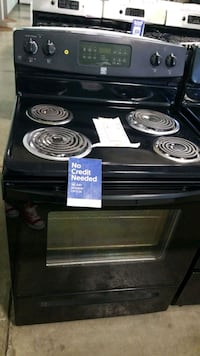 kenmore electric Stove 30inches.