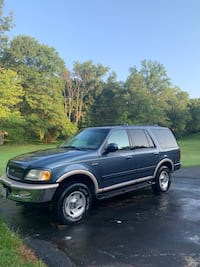 Ford - Expedition - 1998 Haymarket