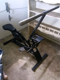 Stationary exercise machine Silver Spring, 20904