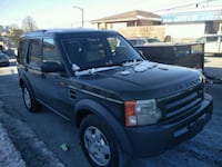 Land Rover LR3 Langley, V3A 4H9