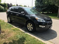 Chevrolet - Traverse - 2011 Mississauga