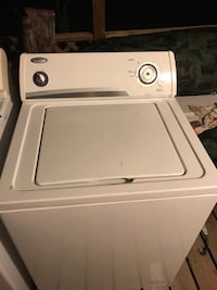 Whirlpool washer works great $75 obo Pensacola, 32507