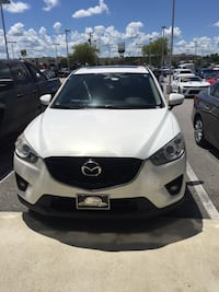Mazda - CX-5 - 2013 Richlands, 28574
