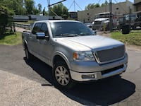 Lincoln - Mark LT - 2006 Southampton, 18966