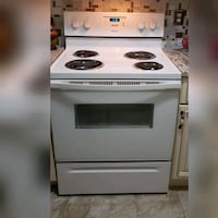 Electric Stove Sterling, 20164