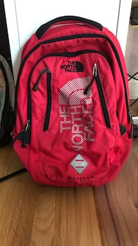 North Face Backpack Baldwin, 21013