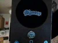 Pignose 7-100 Amplifier for sale Stony Plain