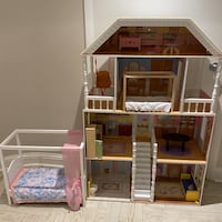 Doll House Silver Spring, 20910