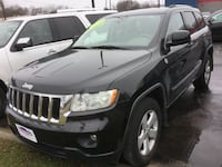 *HEMI* 2011 Jeep Grand Cherokee 70th Anniversary 4WD -- GUARANTEED CREDIT APPROVAL