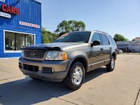 Ford-Explorer-2003 Warren