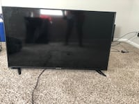 50 inch tv new but no box comes with remote Bowie, 20721