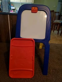 Kids 3-in-1 Easel Alexander, 72002