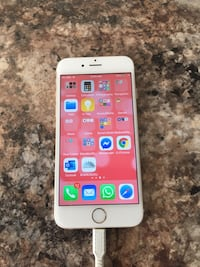 iPhone 6 - 64 gb unlocked  Brant