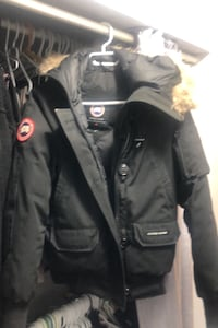 Canada Goose Jacket Mississauga, L5G