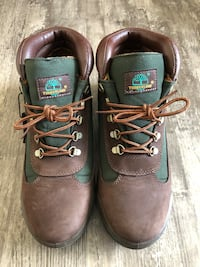 "Timberlands ""beef and broccoli"" Alexandria, 22303"