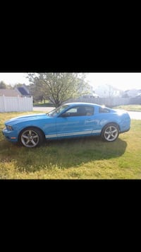 Ford - Mustang - 2010 172 mi