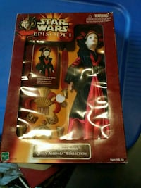 Queen Amidala barbie doll Redding, 96002