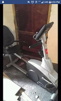 gray and black elliptical trainer screenshot Fairport, 14450