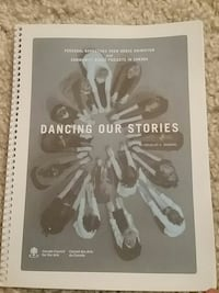 Dancing our Stories - Canada Council for the Arts