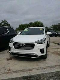 Hyundai - Santa Fé - 2017 West Palm Beach, 33404
