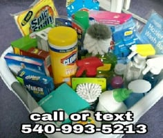 Affordable Residential Cleaning