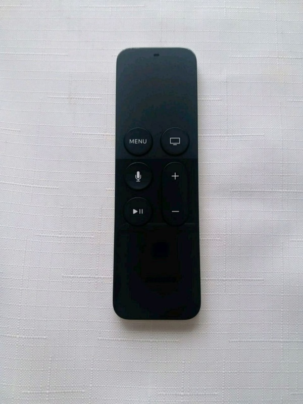 Apple TV 4. Nesil Kumanda, Kumanda , Apple TV , Apple , Tv c521c6df-540b-4682-bf24-582343d19851