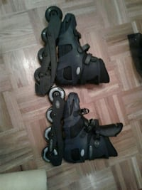Rollerblades Laval, H7A
