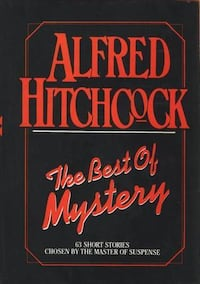 Brand New: The Best of Mystery: 63 Short Stories Chosen by the Master of Suspense WESTCHESTER