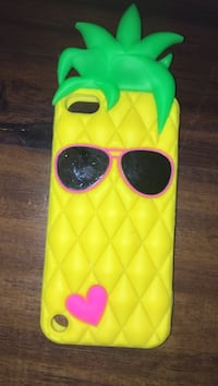 Victoria's Secret pineapple phone case San Diego, 92173